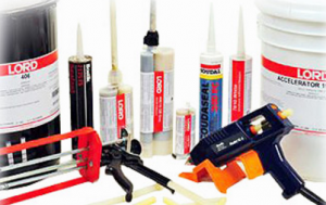 Automotive sealants